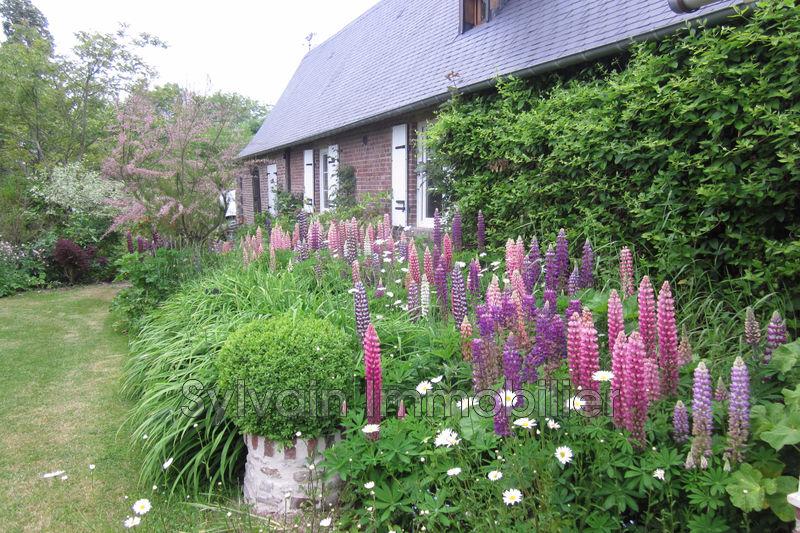 Photo n°8 - Vente Maison propriété Saint-Samson-la-Poterie 60220 - 240 000 €