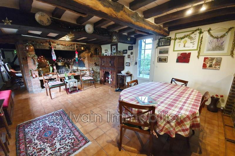 Photo n°10 - Vente Maison propriété Saint-Samson-la-Poterie 60220 - 240 000 €