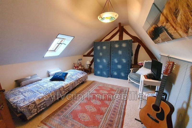 Photo n°13 - Vente Maison propriété Saint-Samson-la-Poterie 60220 - 240 000 €