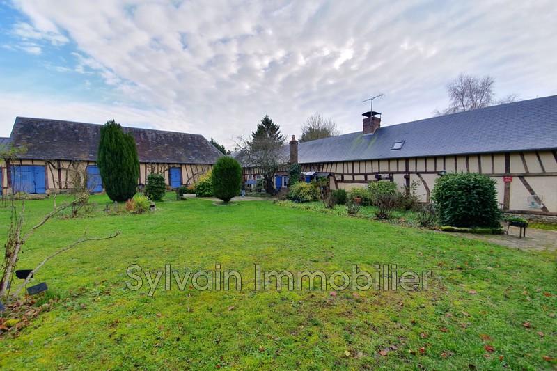Photo n°7 - Vente Maison propriété Saint-Samson-la-Poterie 60220 - 240 000 €