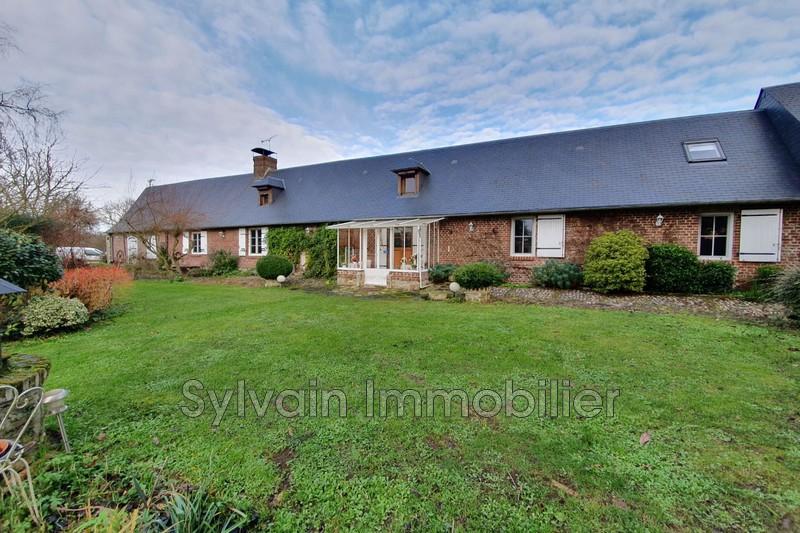 Photo n°6 - Vente Maison propriété Saint-Samson-la-Poterie 60220 - 240 000 €