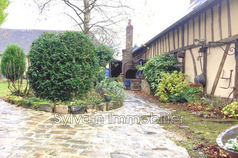 Photo n°2 - Vente Maison propriété Saint-Samson-la-Poterie 60220 - 240 000 €