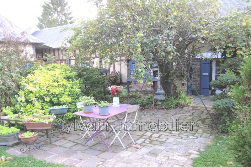 Photo n°3 - Vente Maison propriété Saint-Samson-la-Poterie 60220 - 240 000 €