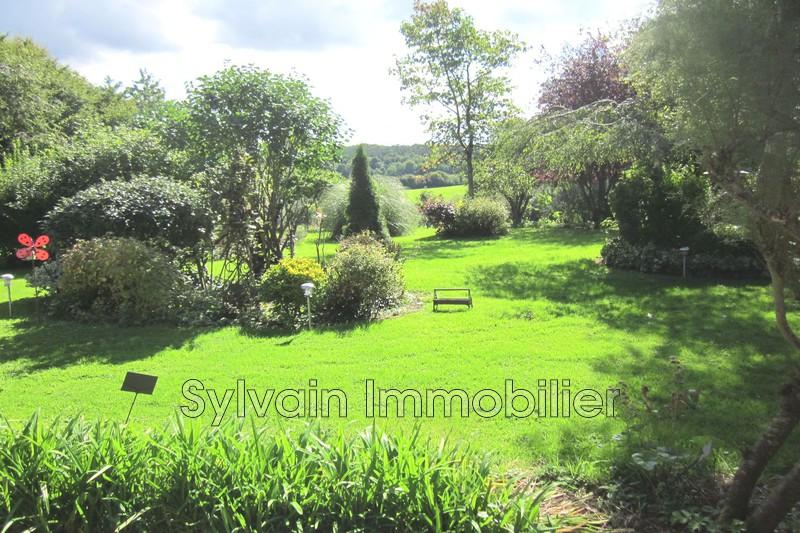 Photo n°4 - Vente Maison propriété Saint-Samson-la-Poterie 60220 - 240 000 €