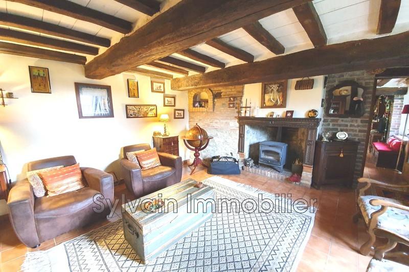 Photo n°5 - Vente Maison propriété Saint-Samson-la-Poterie 60220 - 240 000 €