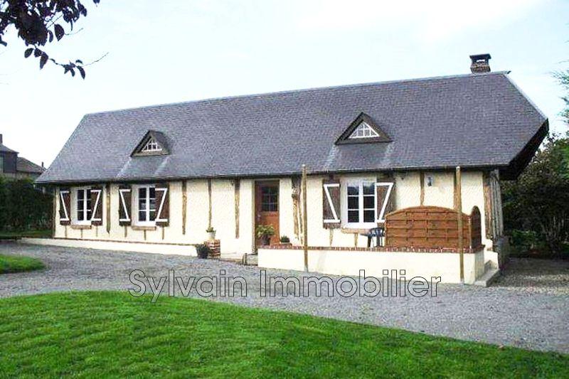 Photo Maison Formerie Formerie,   achat maison  2 chambres   65m²