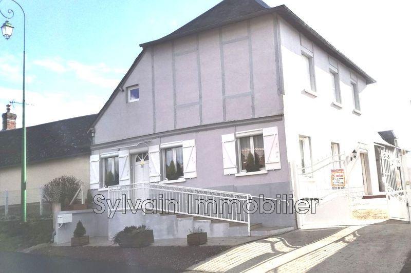 Photo Maison Formerie Formerie,   achat maison  4 chambres   154m²