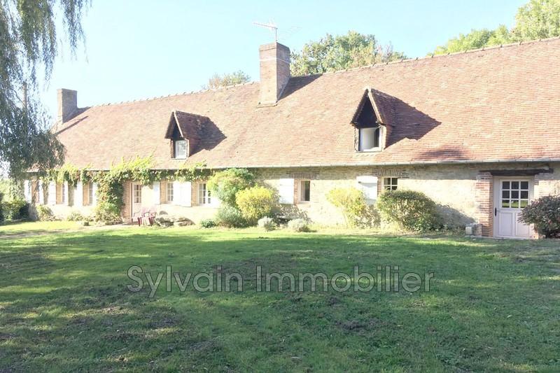Photo Maison Canny-sur-Thérain Canny sur thérain,   achat maison  4 chambres   170m²