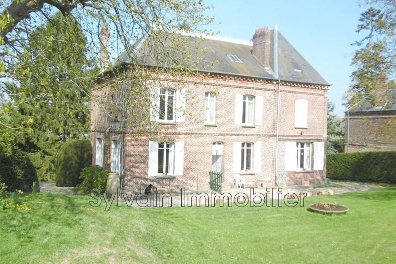 Photo Maison Marseille-en-Beauvaisis Marseille en beauvaisis,   achat maison  7 chambres   240m²