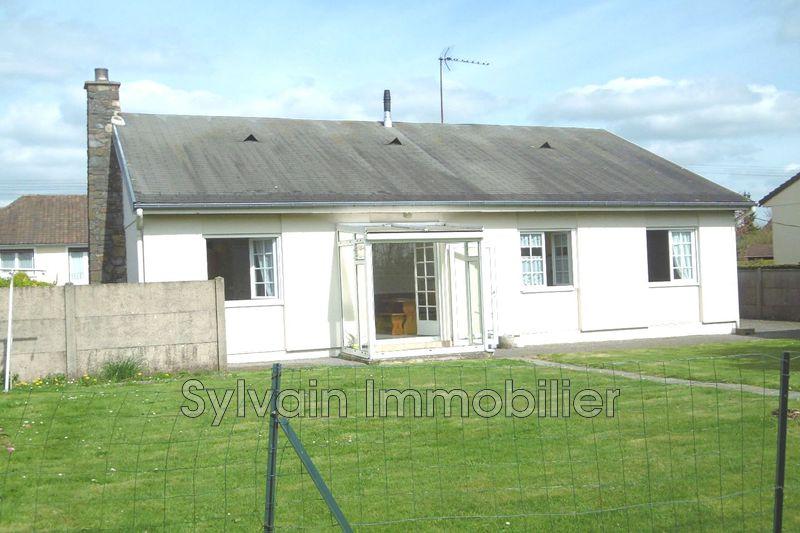 Photo Pavillon Formerie Formerie,   achat pavillon  3 chambres   96m²