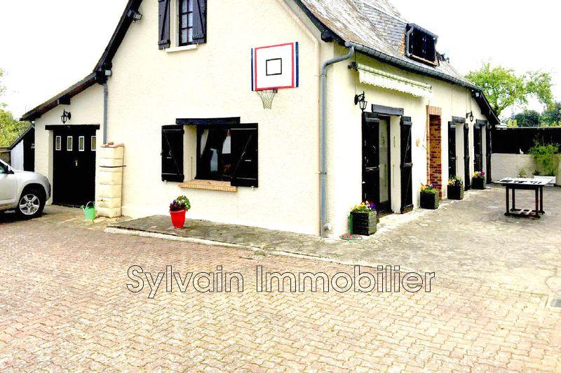 Photo n°7 - Vente Maison pavillon Canny-sur-Thérain 60220 - 262 000 €