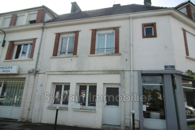 Photo Maison Formerie Formerie,   achat maison  2 chambres   80m²