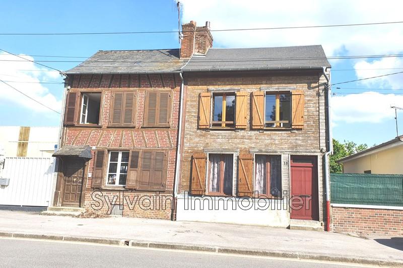 Photo Maison Formerie Formerie,   achat maison  3 chambres   78m²
