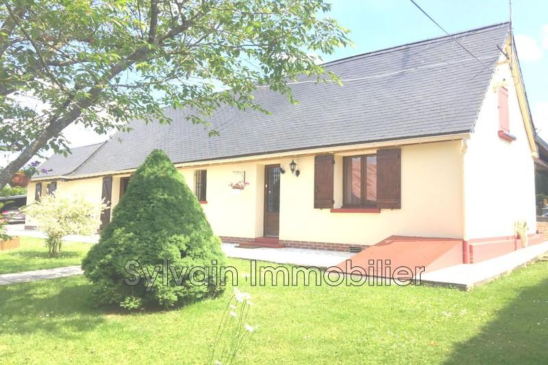 Photo Maison Saint-Samson-la-Poterie La vallée du thérain,   achat maison  3 chambres   125m²