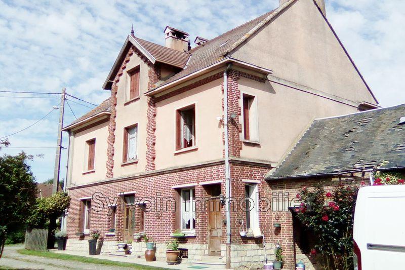 Photo Propriété Songeons Songeons,   achat propriété  5 chambres   185m²