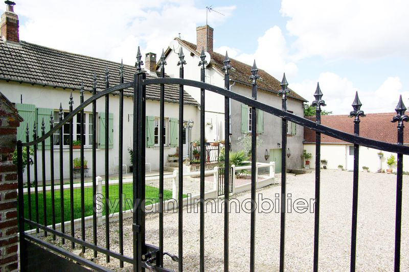 Photo Propriété Gournay-en-Bray Gournay en bray,   achat propriété  5 chambres   124m²