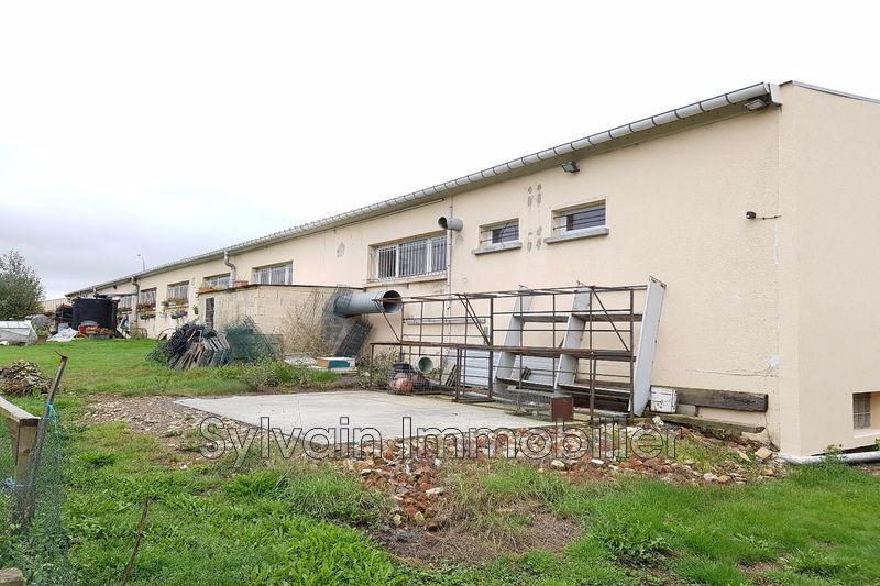 Photo n°3 - Vente Maison propriété Feuquières 60960 - 267 000 €