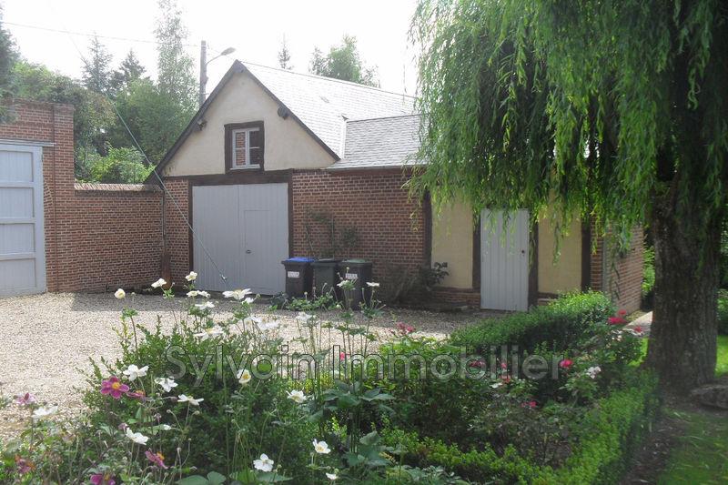 Photo n°9 - Vente Maison propriété Songeons 60380 - 279 000 €