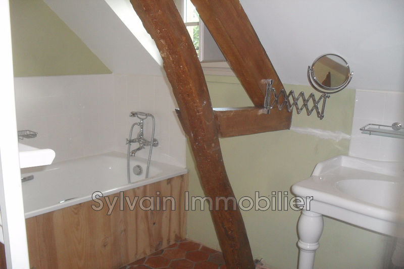 Photo n°13 - Vente Maison propriété Songeons 60380 - 279 000 €