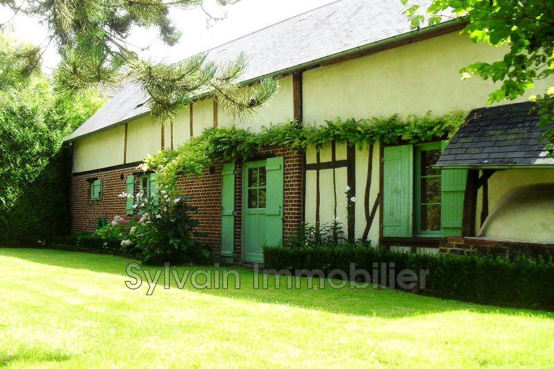 Photo n°6 - Vente Maison propriété Songeons 60380 - 279 000 €