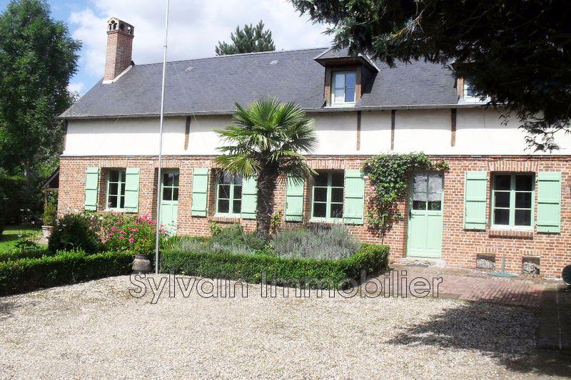 Photo Propriété Songeons Songeons,   achat propriété  5 chambres   145m²