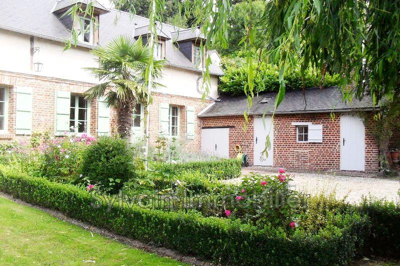 Photo n°2 - Vente Maison propriété Songeons 60380 - 279 000 €