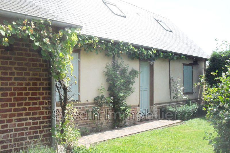 Photo n°3 - Vente Maison propriété Songeons 60380 - 279 000 €
