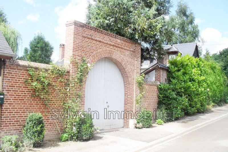 Photo n°4 - Vente Maison propriété Songeons 60380 - 279 000 €