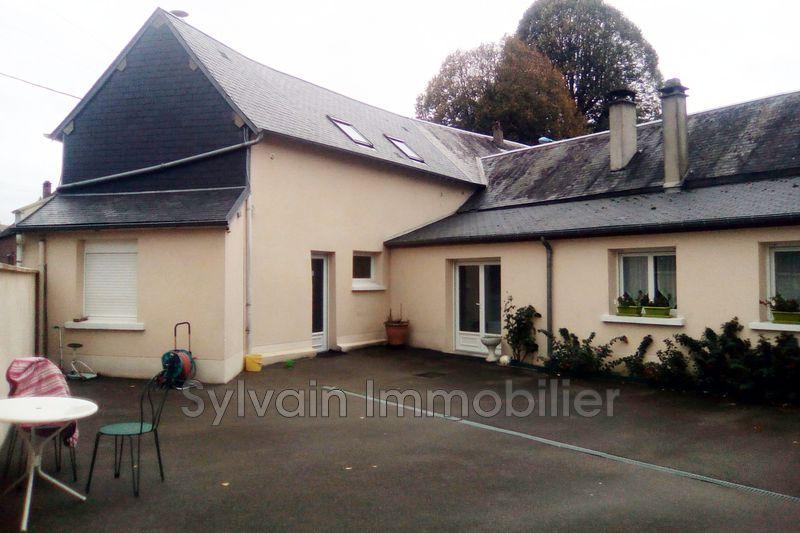 Photo Propriété Troissereux Troissereux,   achat propriété  3 chambres   177m²