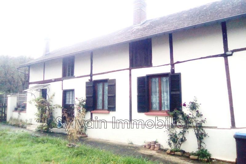 Photo Maison    Glatigny Crillon,   achat maison  2 chambres   56m²
