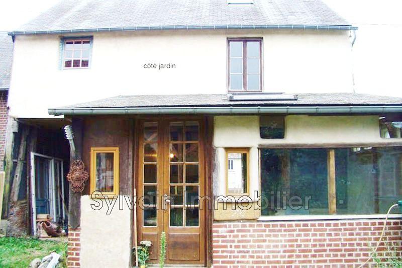 Photo Maison Grandvilliers Grandvilliers,   achat maison  3 chambres   80m²