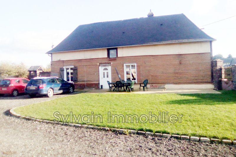 Photo Maison Formerie Formerie,   achat maison  5 chambres
