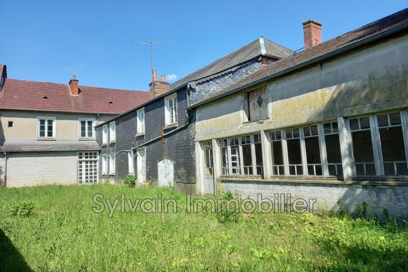 Photo Maison Songeons Songeons,   achat maison  5 chambres   196m²