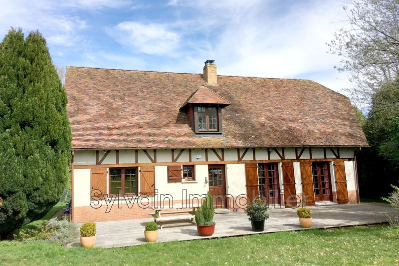 Photo Maison Songeons Songeons,   achat maison  4 chambres   136m²