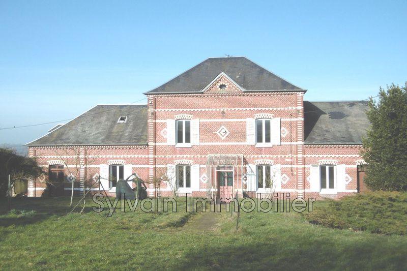 Photo Propriété Gaillefontaine Gaillefontaine,   achat propriété  5 chambres   150m²