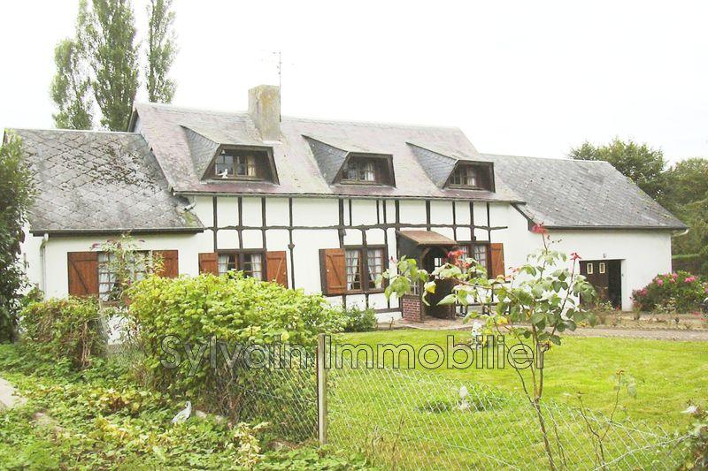 Photo Maison Formerie Formerie,   achat maison  3 chambres   108m²