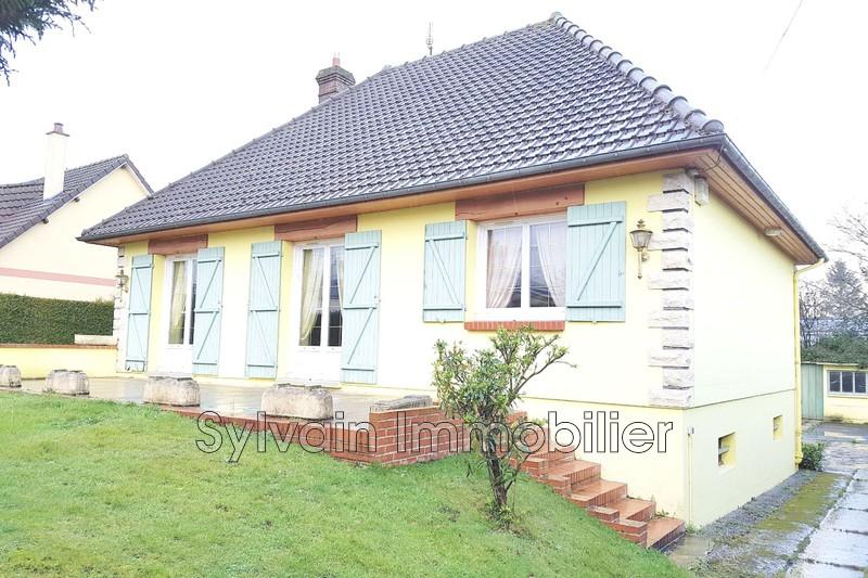 Photo Pavilion Feuquières Feuquières,   to buy pavilion  3 bedrooms   100m²