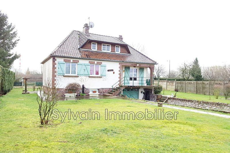 Photo Pavillon Feuquières Feuquières,   achat pavillon  3 chambres   103m²