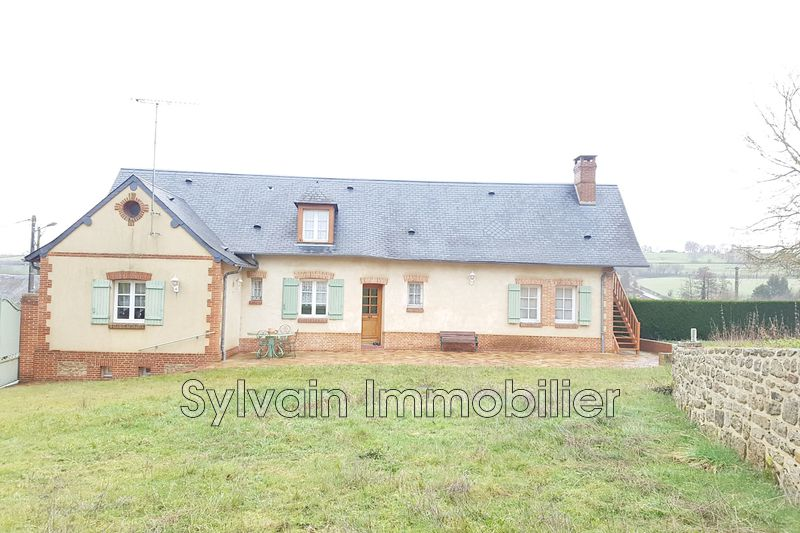 Photo n°2 - Vente maison Songeons 60380 - 272 000 €