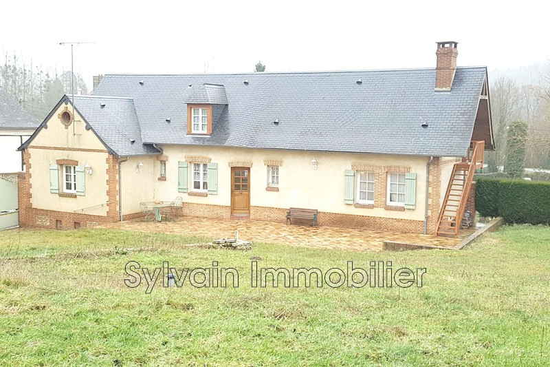 Photo Maison Songeons Songeons,   achat maison  4 chambres   120m²