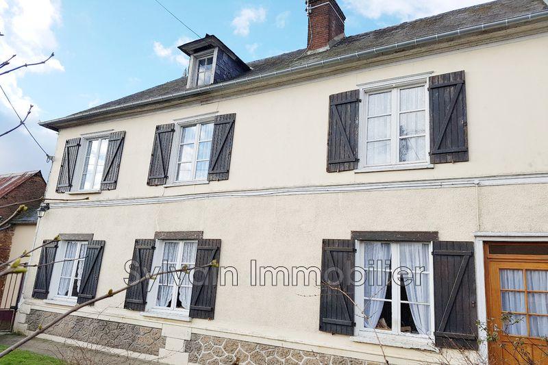 Photo Maison Feuquières Feuquières,   achat maison  3 chambres