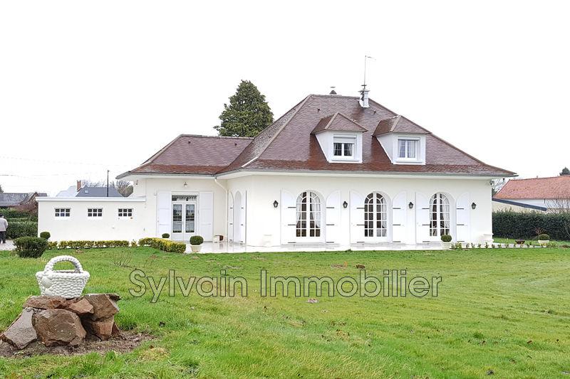 Photo Propriété  Formerie Feuquières,   achat propriété  5 chambres   175m²