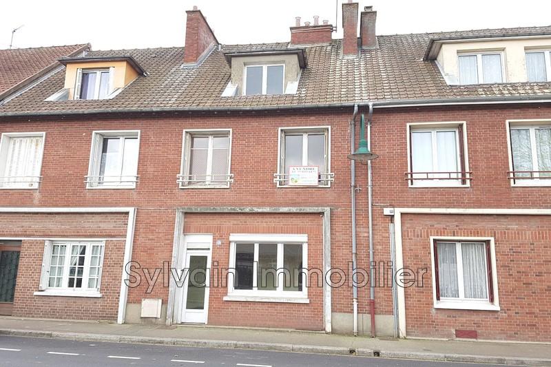 Photo Maison Formerie Formerie,   achat maison  4 chambres   100m²