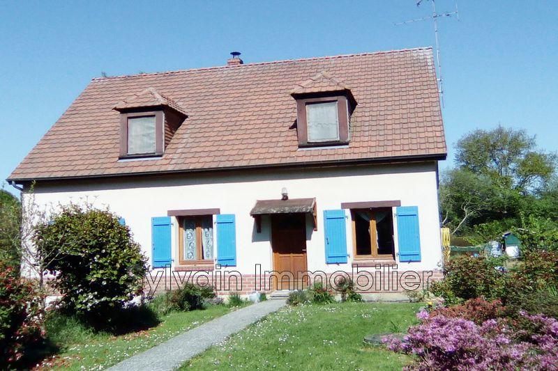 Photo Maison Songeons Songeons,   achat maison  4 chambres   121m²