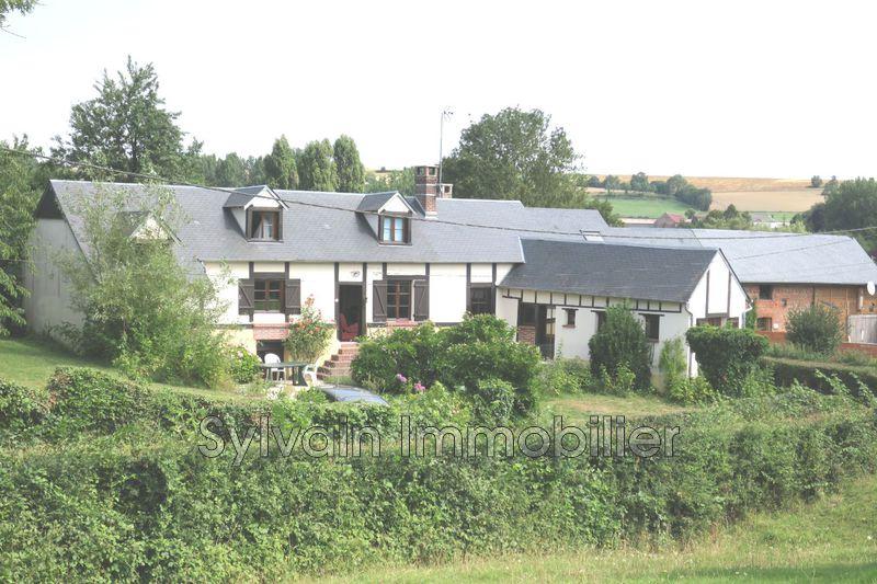 Photo Maison Songeons Songeons,   achat maison  4 chambres   98m²