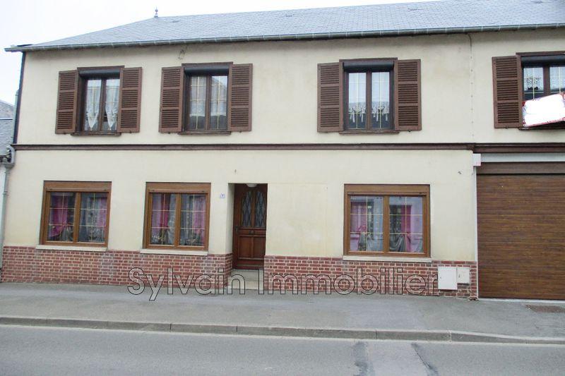 Photo Maison Feuquières Feuquières,   achat maison  4 chambres   125m²