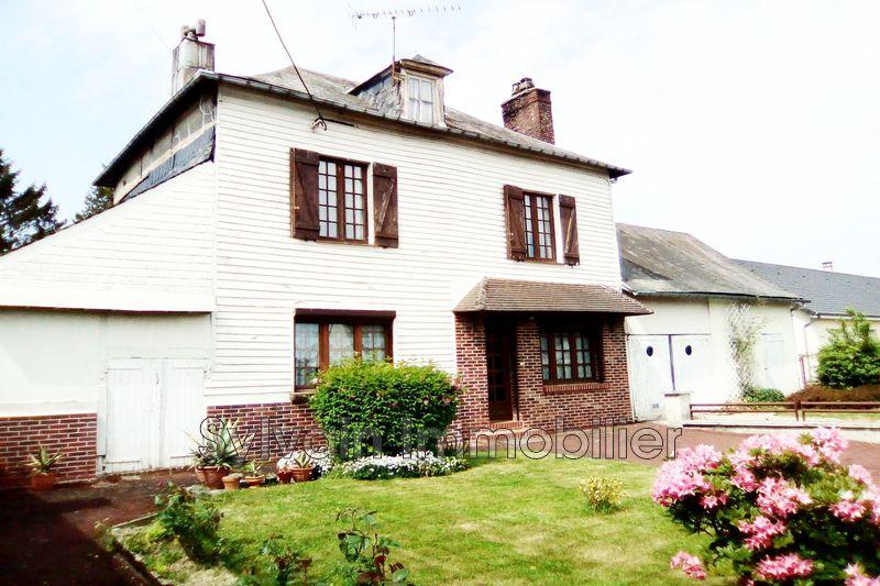 Photo Maison    SONGEONS Formerie,   achat maison  3 chambres   103m²