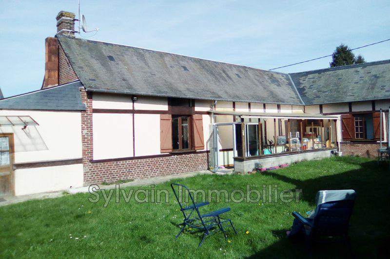 Photo Maison Feuquières Feuquières,   achat maison  3 chambres   103m²