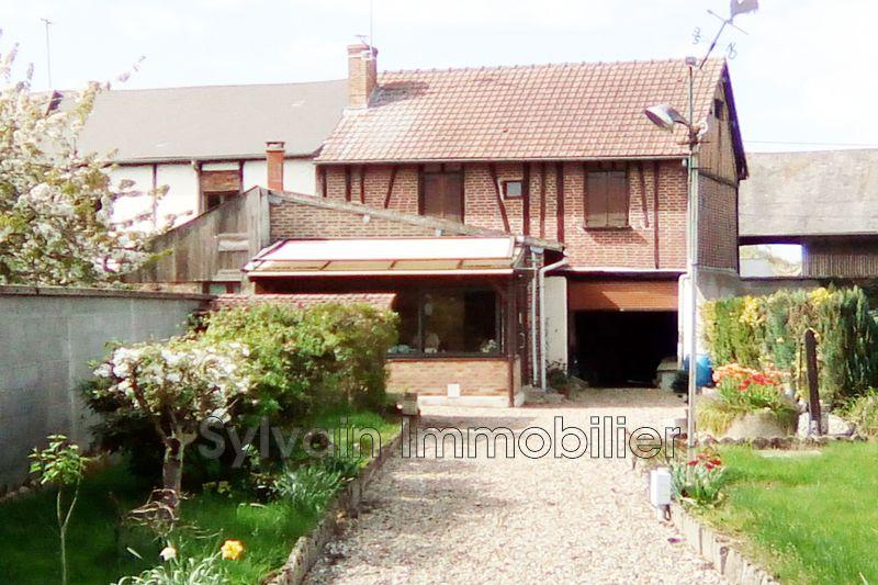 Photo Maison Grandvilliers Grandvilliers,   achat maison  3 chambres   98m²