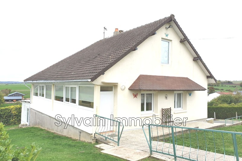 Photo Maison Gournay-en-Bray Gaillefontaine,   achat maison  2 chambres   80m²